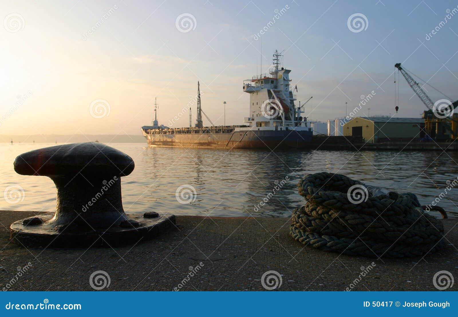 3黎明码头