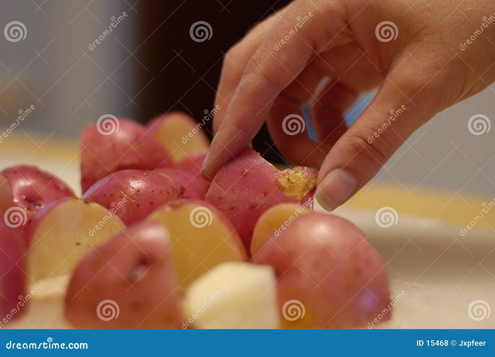 3 πατάτες