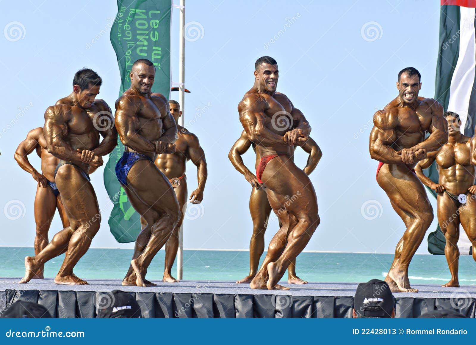 3 το bodybuilding πρωτάθλημα βουτά ο&upsil