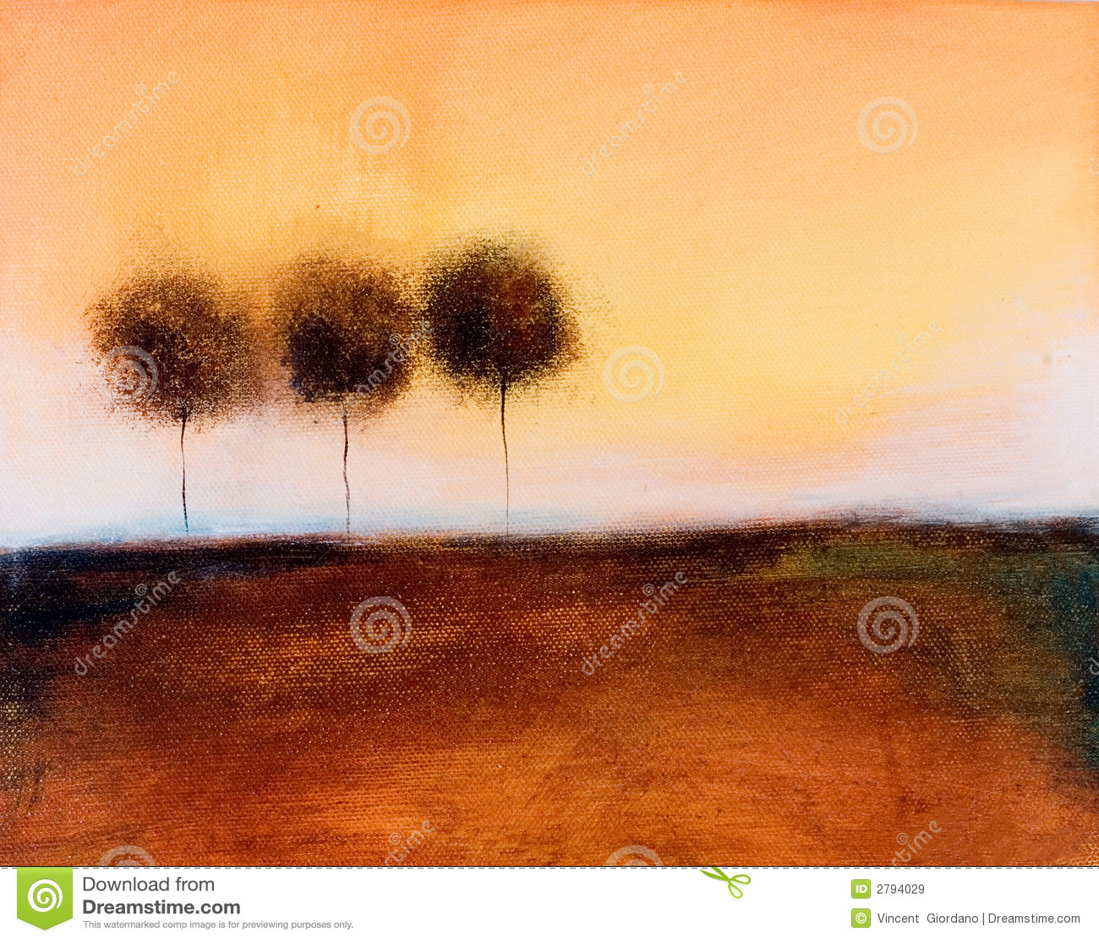 3 χρωματίζοντας δέντρα