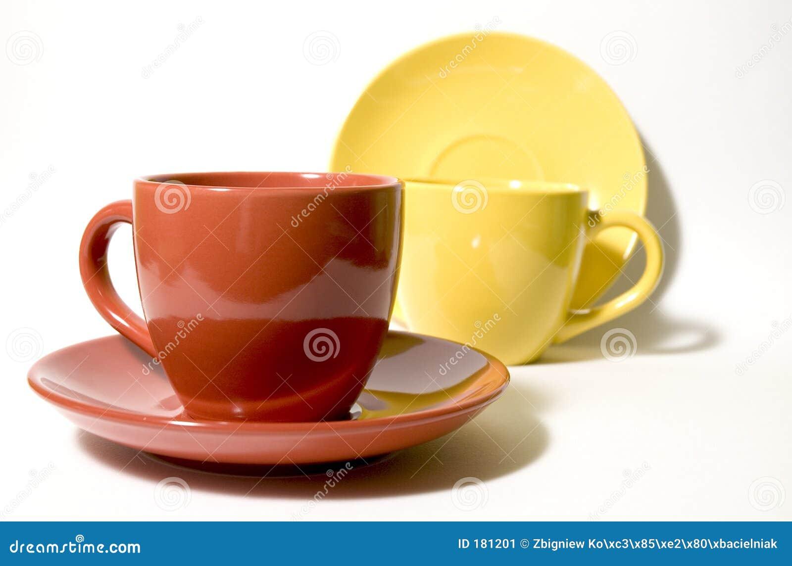 3 чашки