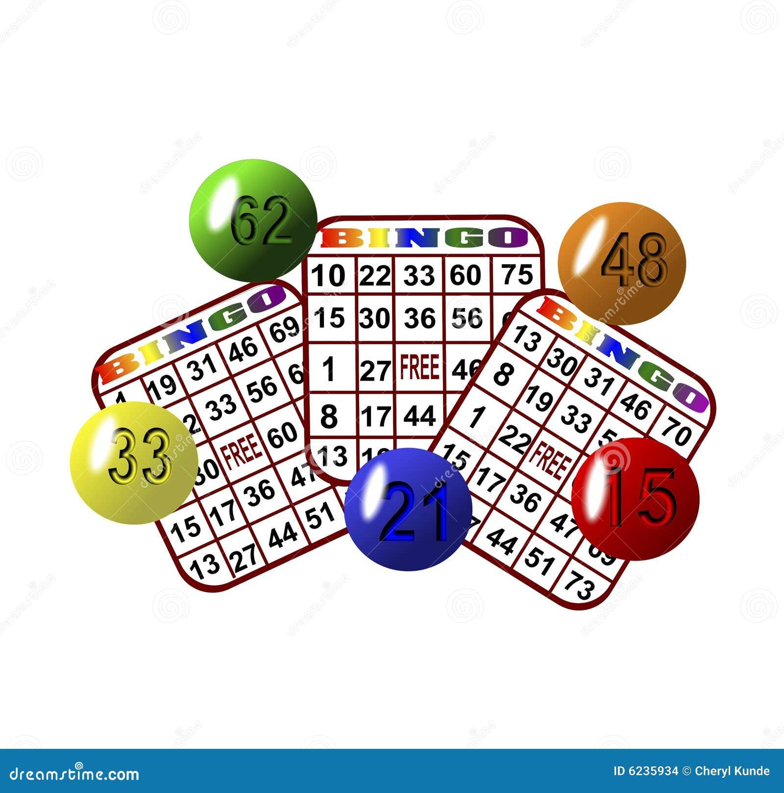 3 bingo
