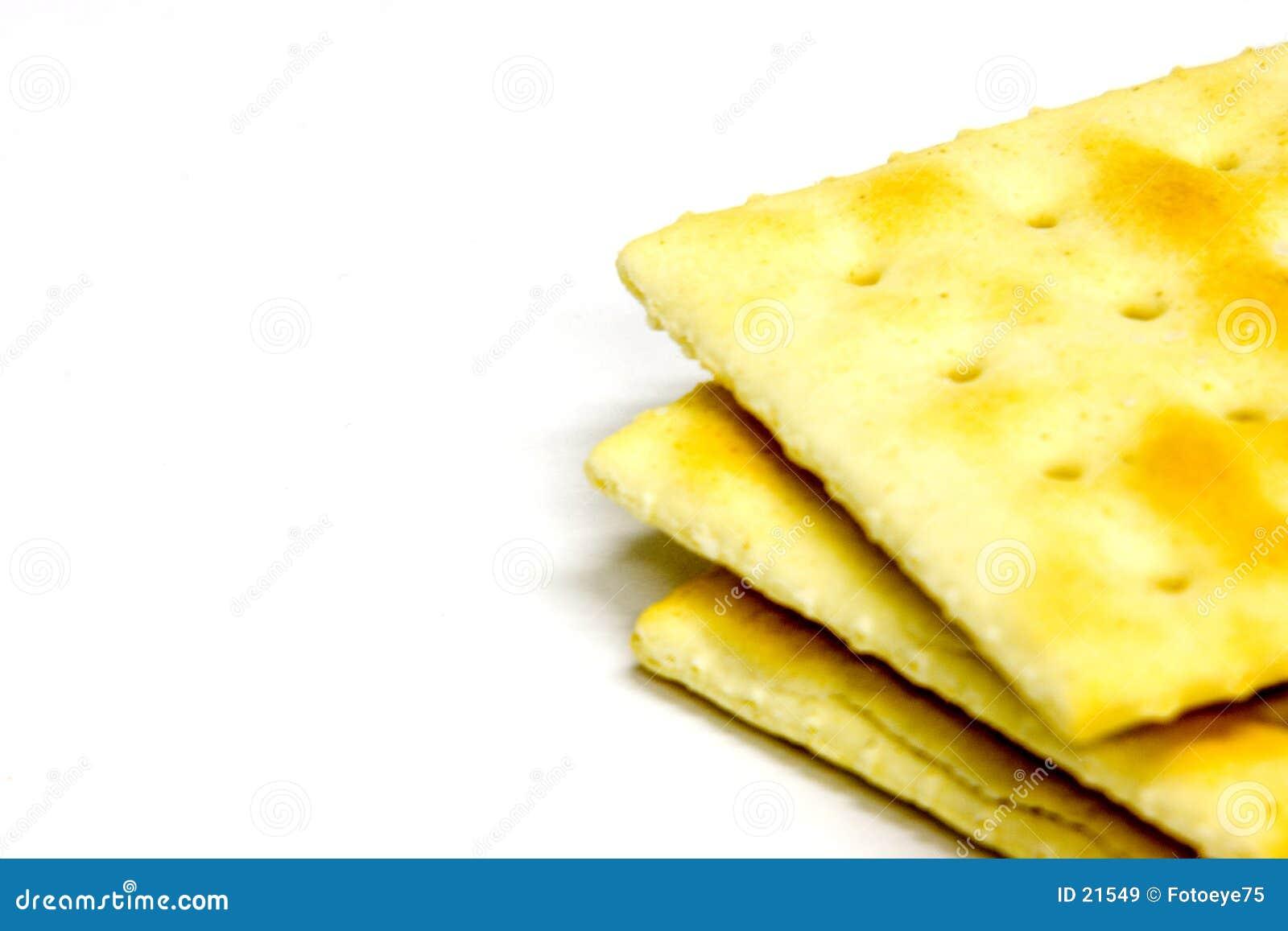3 biscoitos