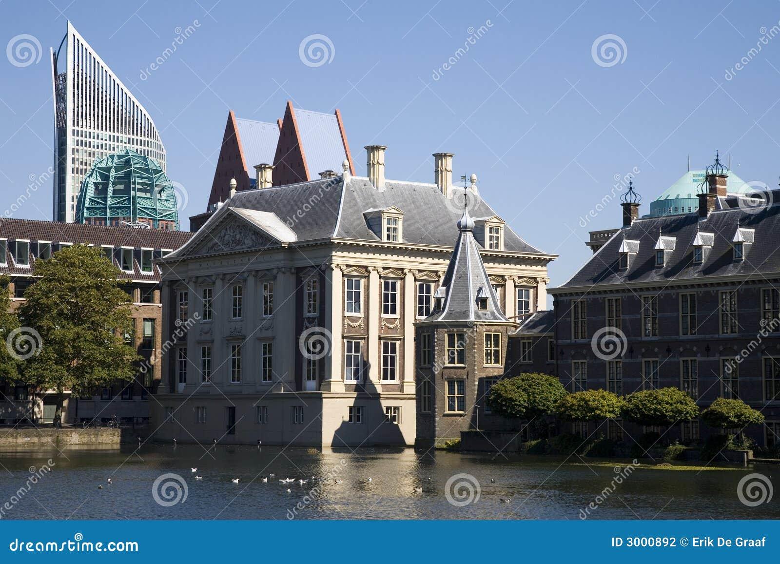 3 budynku rządowego
