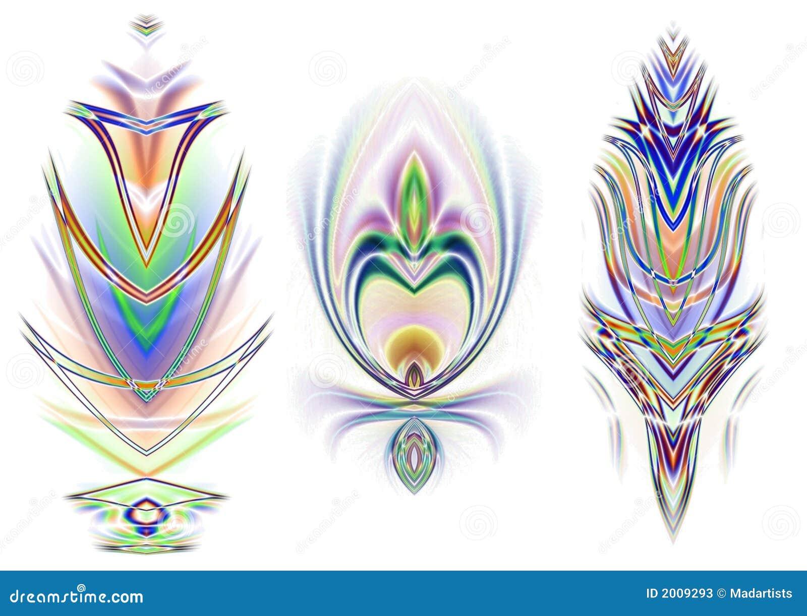 3 Elements Of Design : Decorative design elements stock photos image