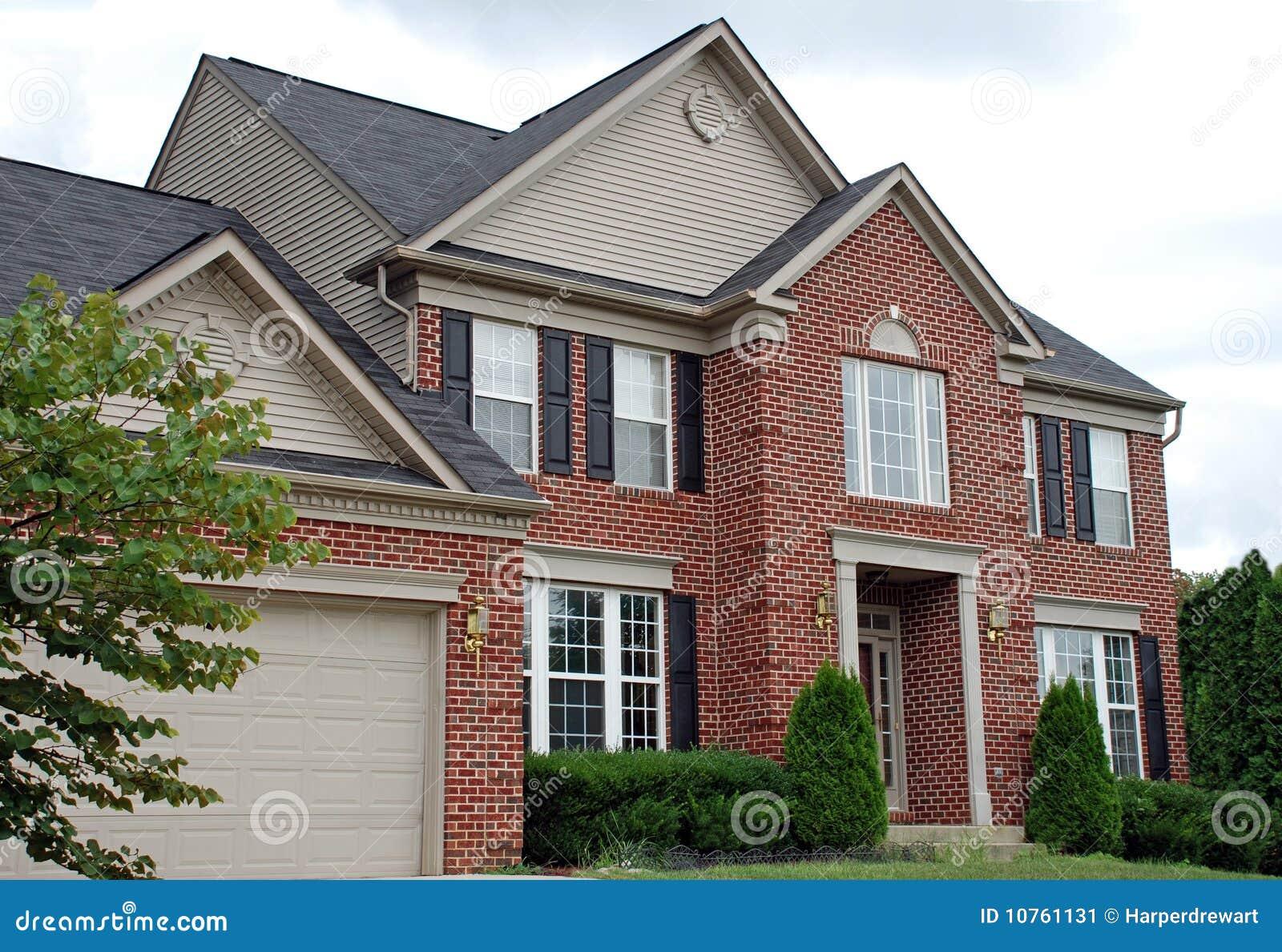 3 domów luksus