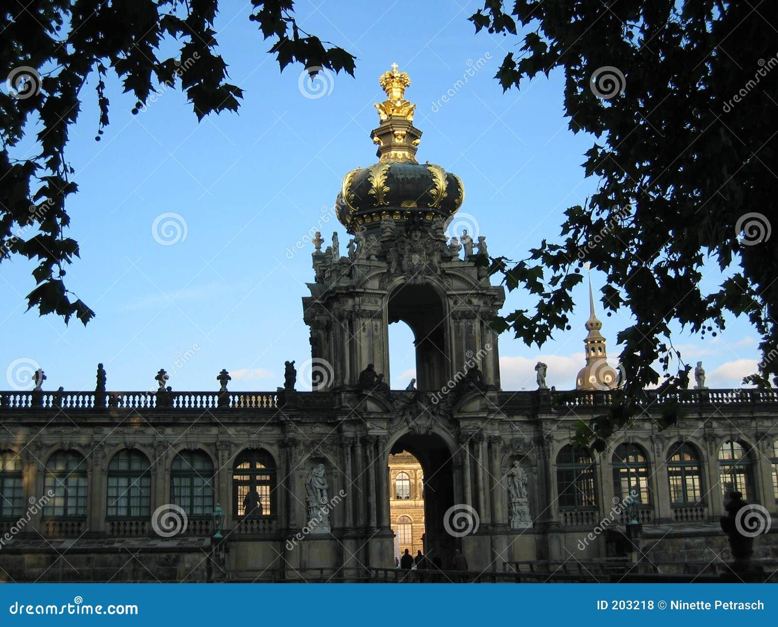 3 Dresden German