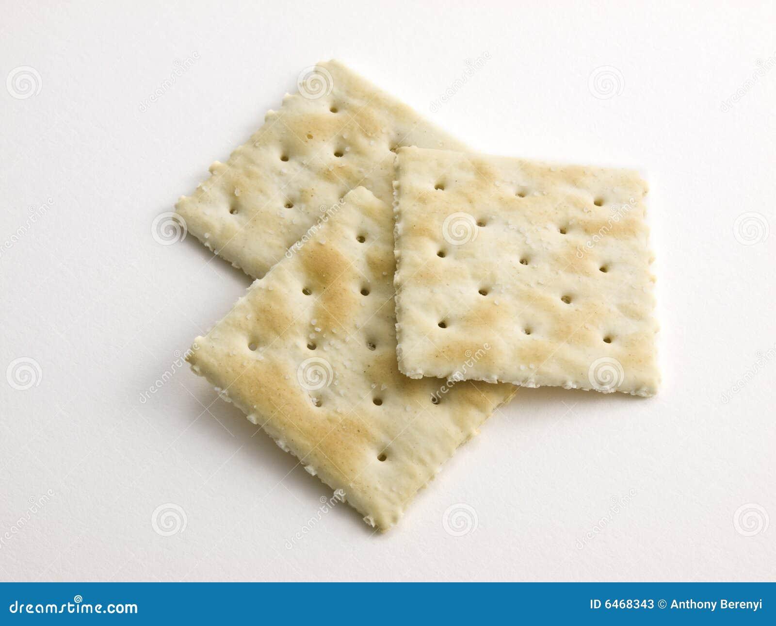3 krakersa solącego white brogowali