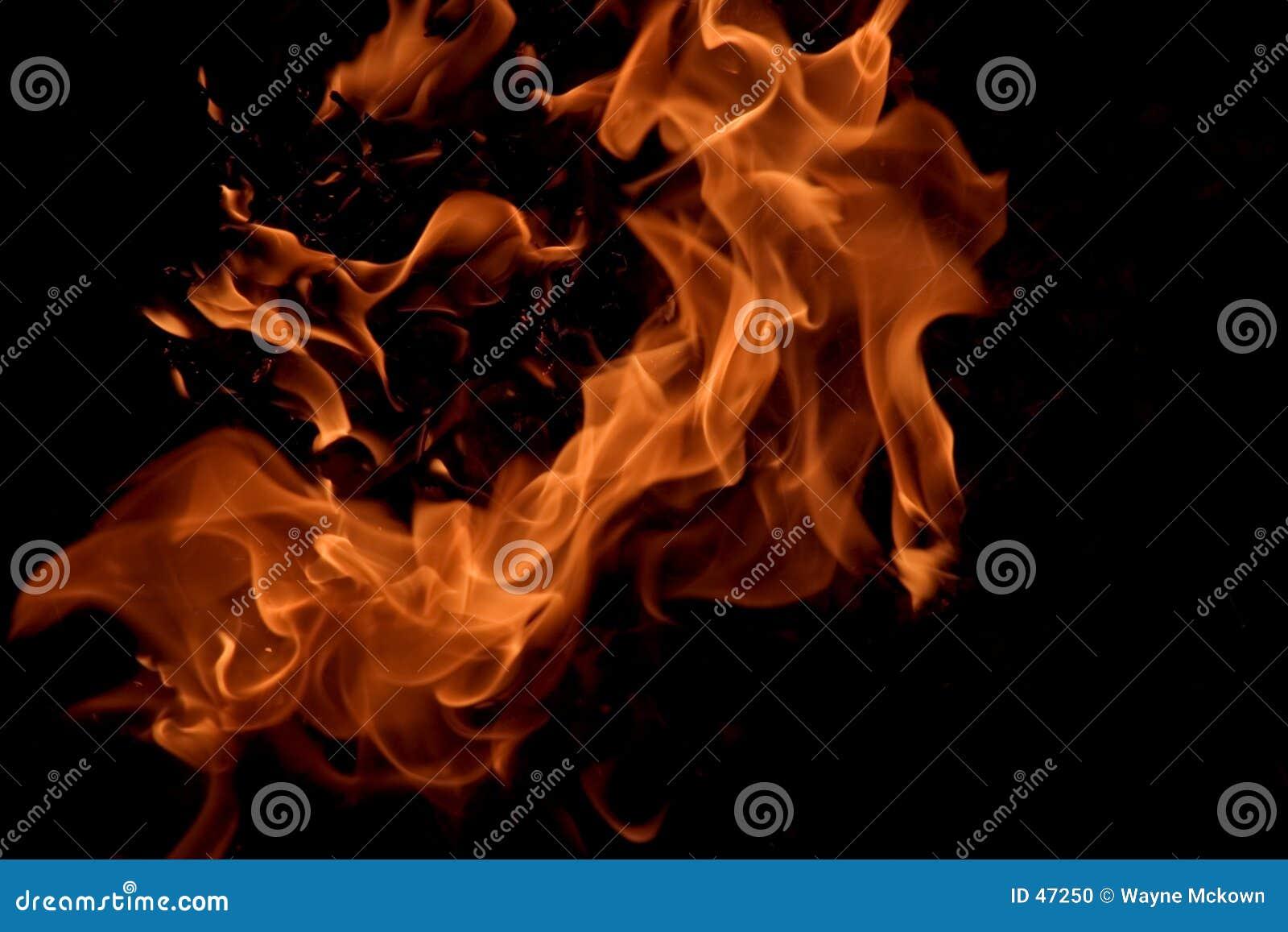 3 płomień