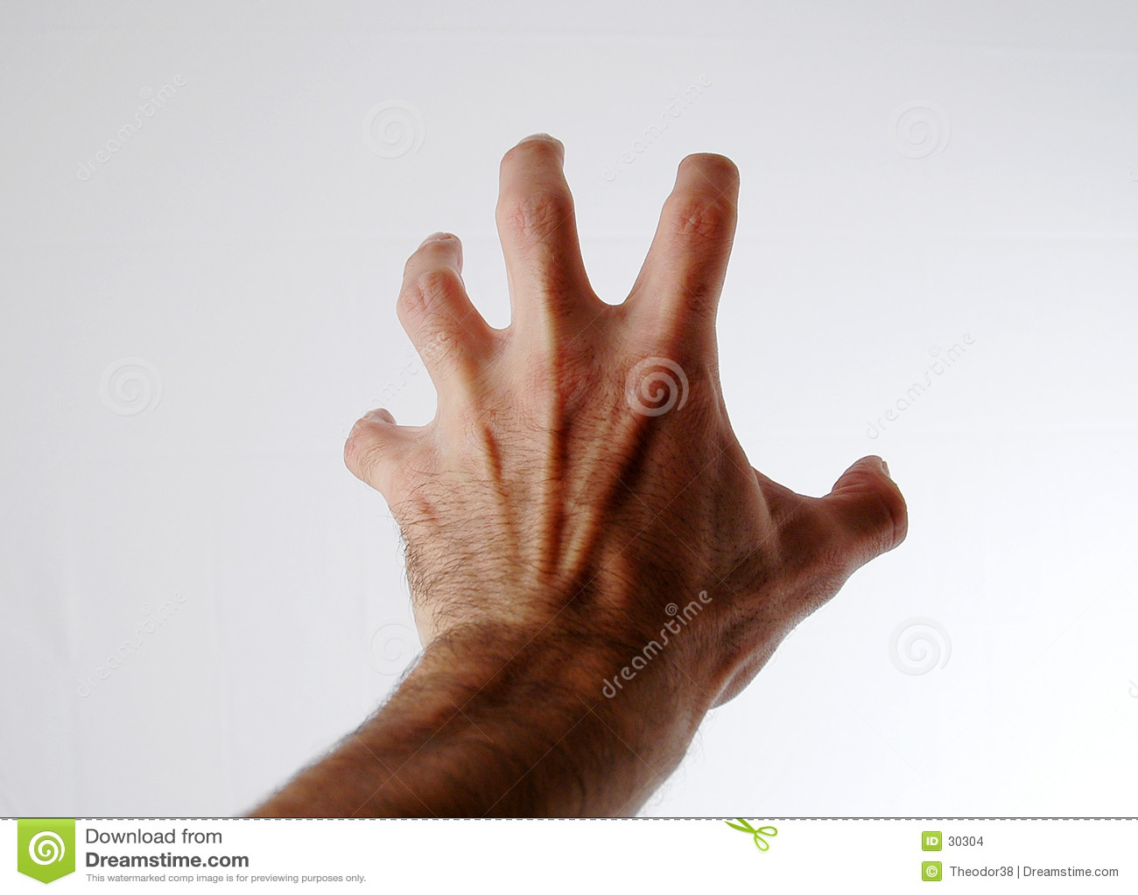 3 ręka