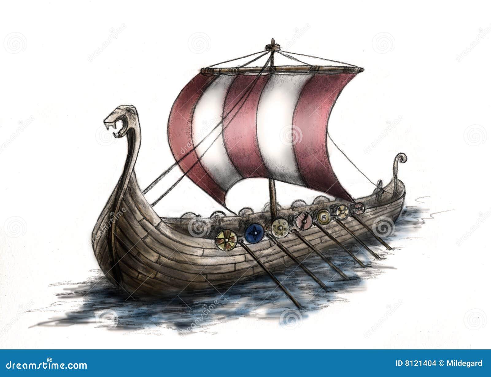 3 ship viking
