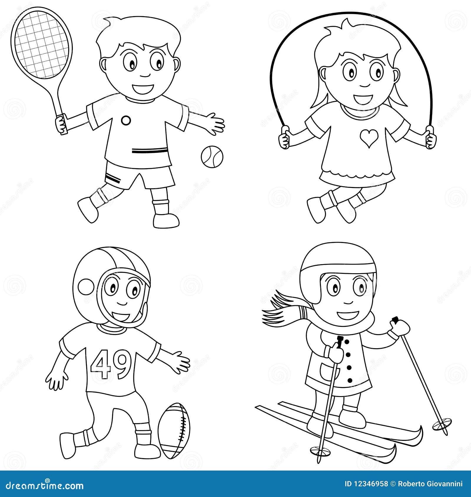 3 target1582_1_ dzieciaków sport