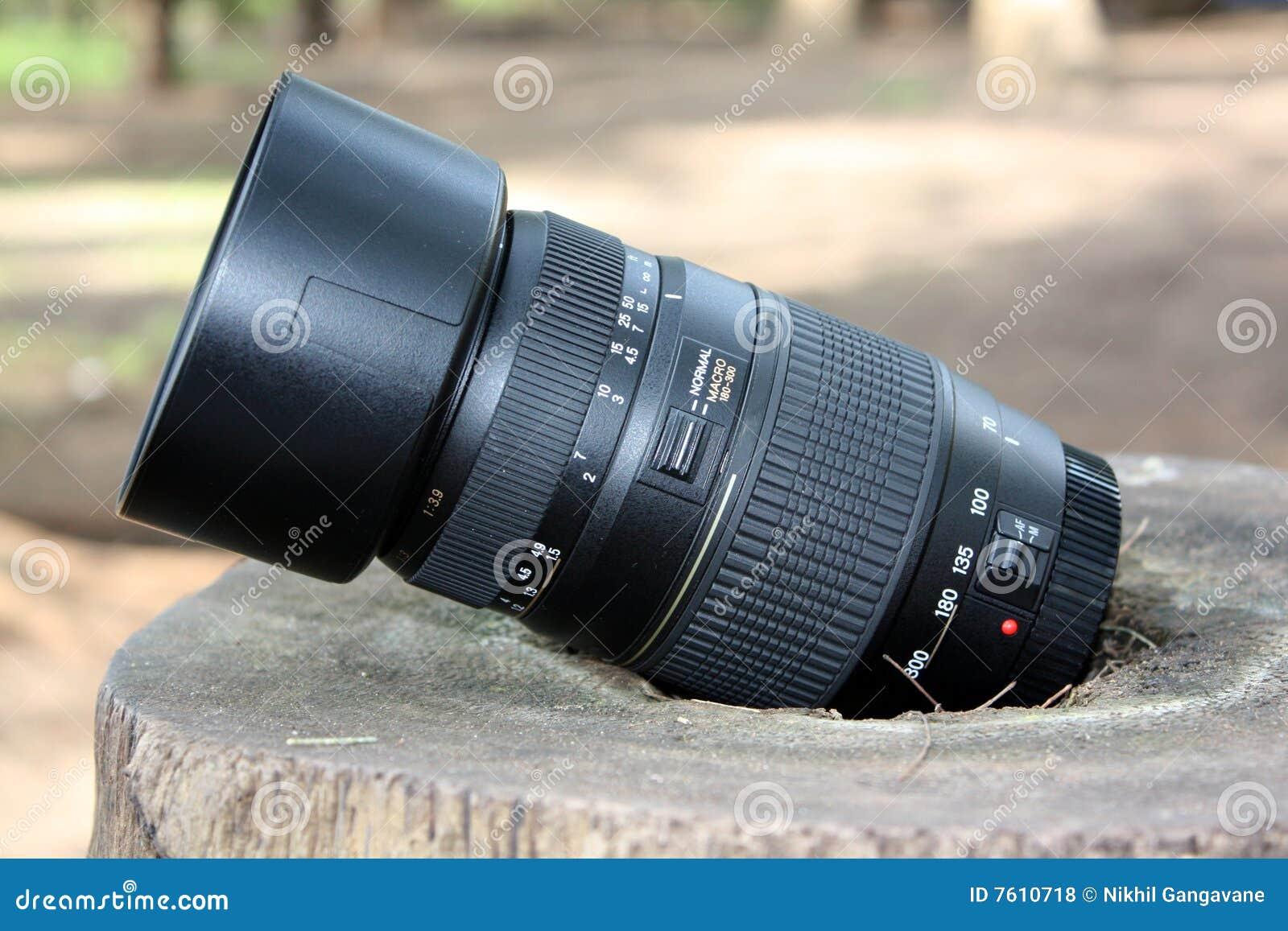 300mm透镜