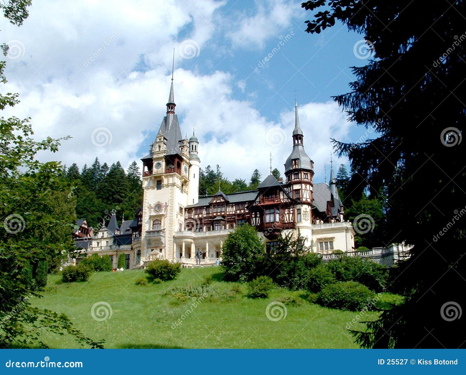 皇家的房子