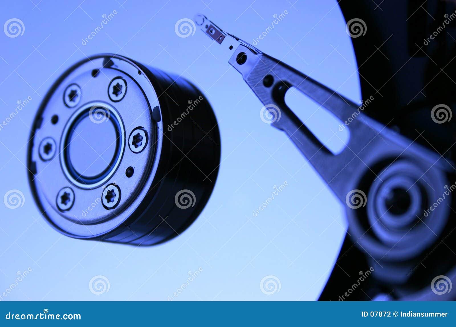 磁盘驱动器困难iv