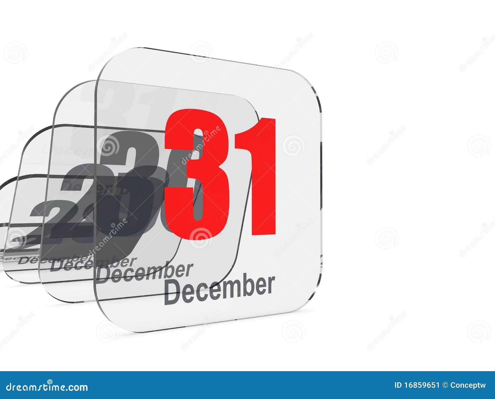 31 dezembro - fim de ano