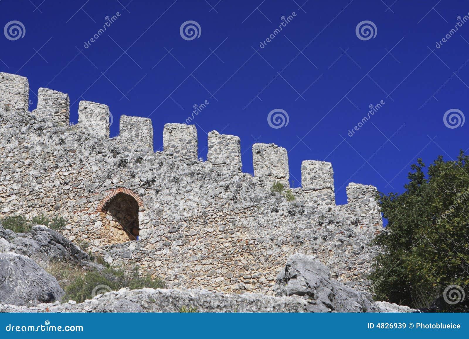 310 Alanya Schloss