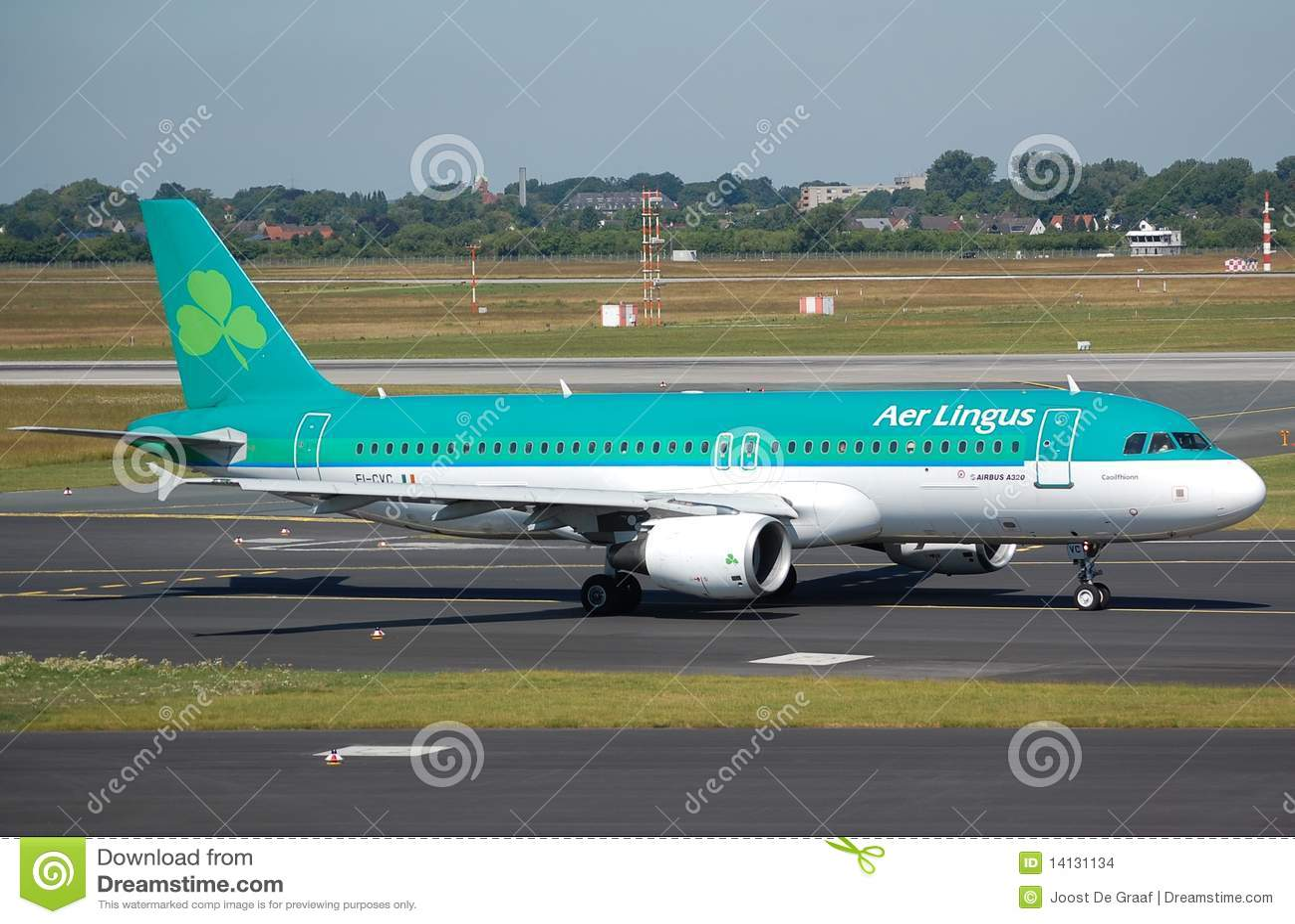 320 aer Airbus lingus