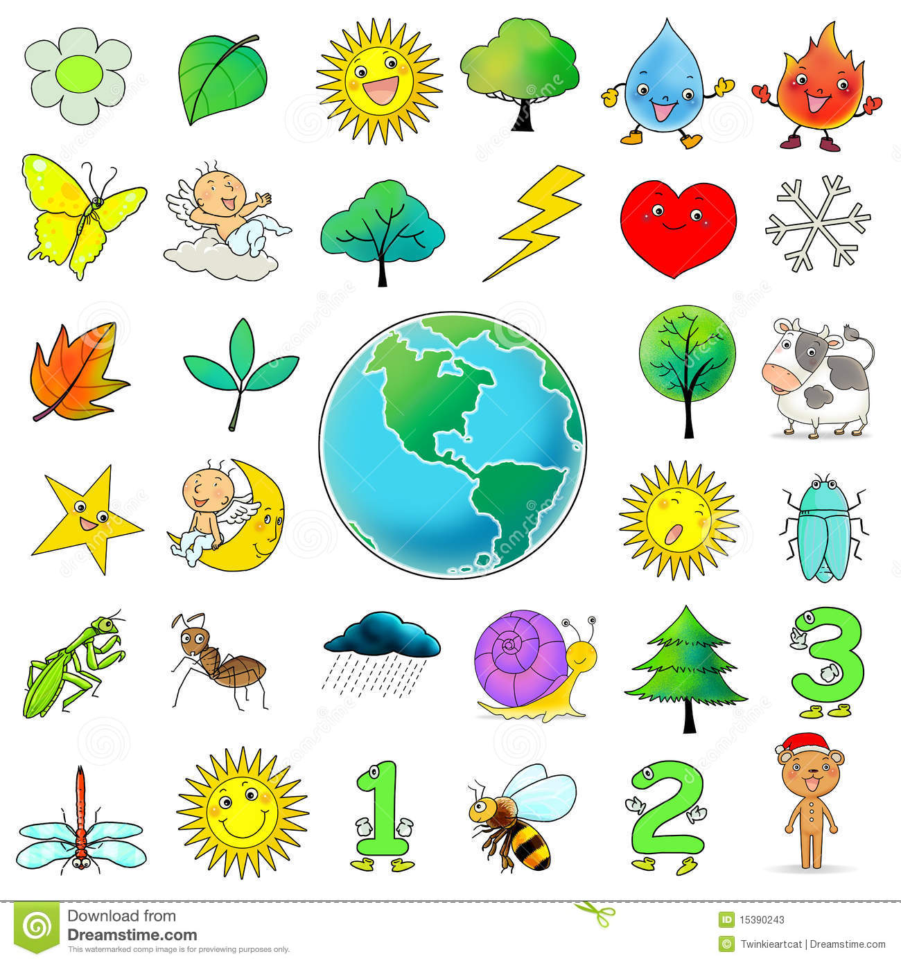 clipart icon collection - photo #32