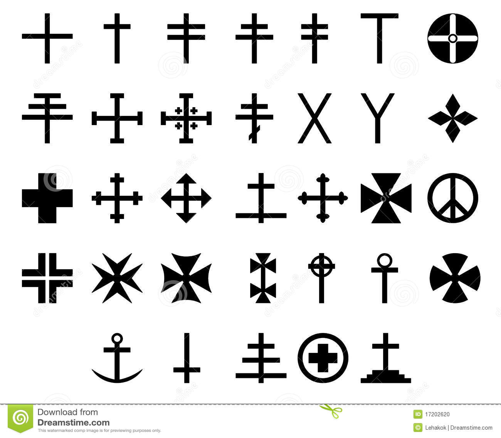 33 cross symbols stock illustration illustration of illustration royalty free stock photo buycottarizona Image collections