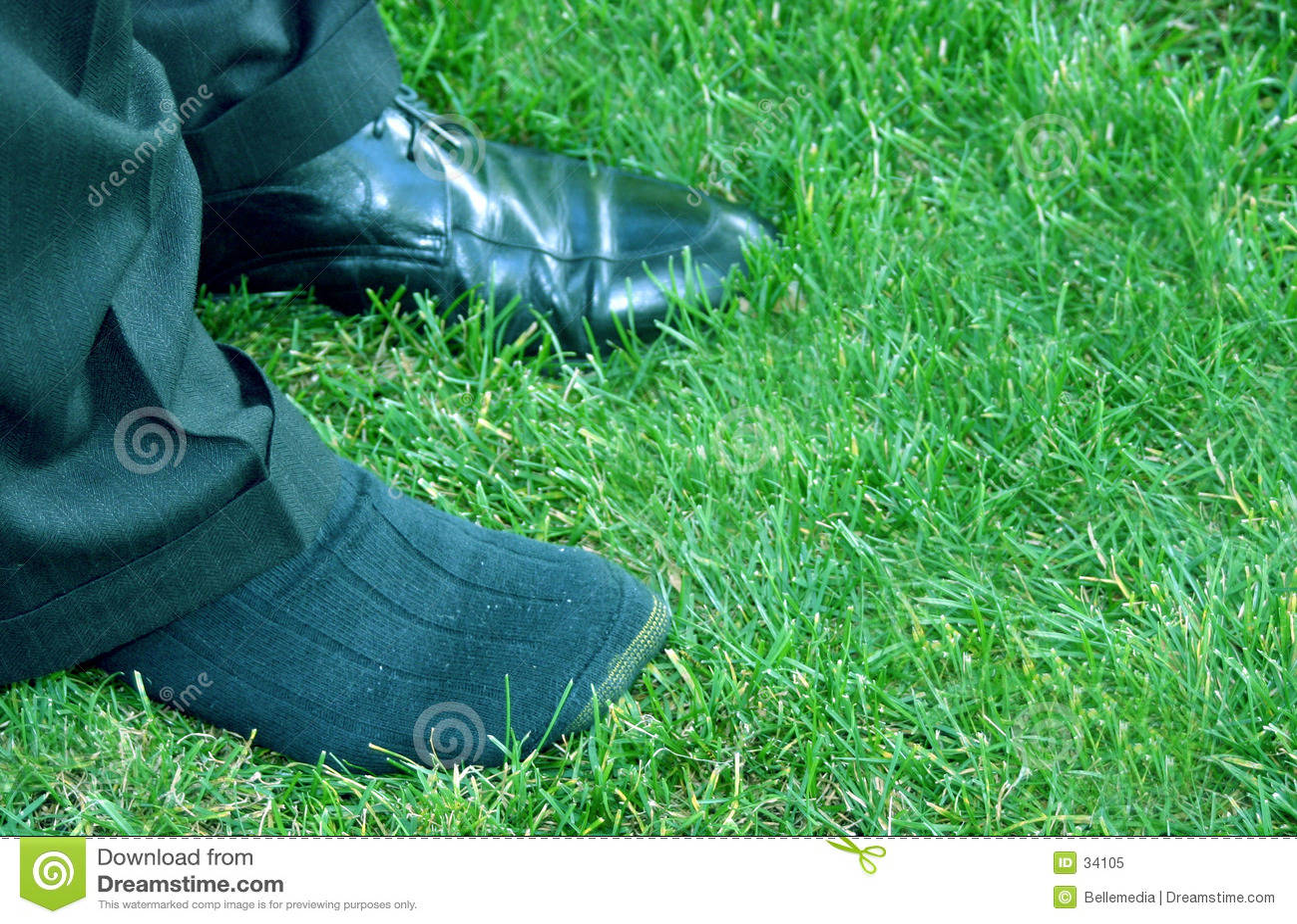 英尺其他鞋子