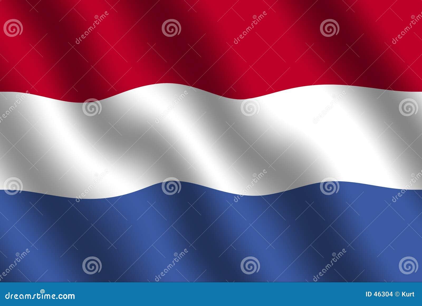 荷兰语标志
