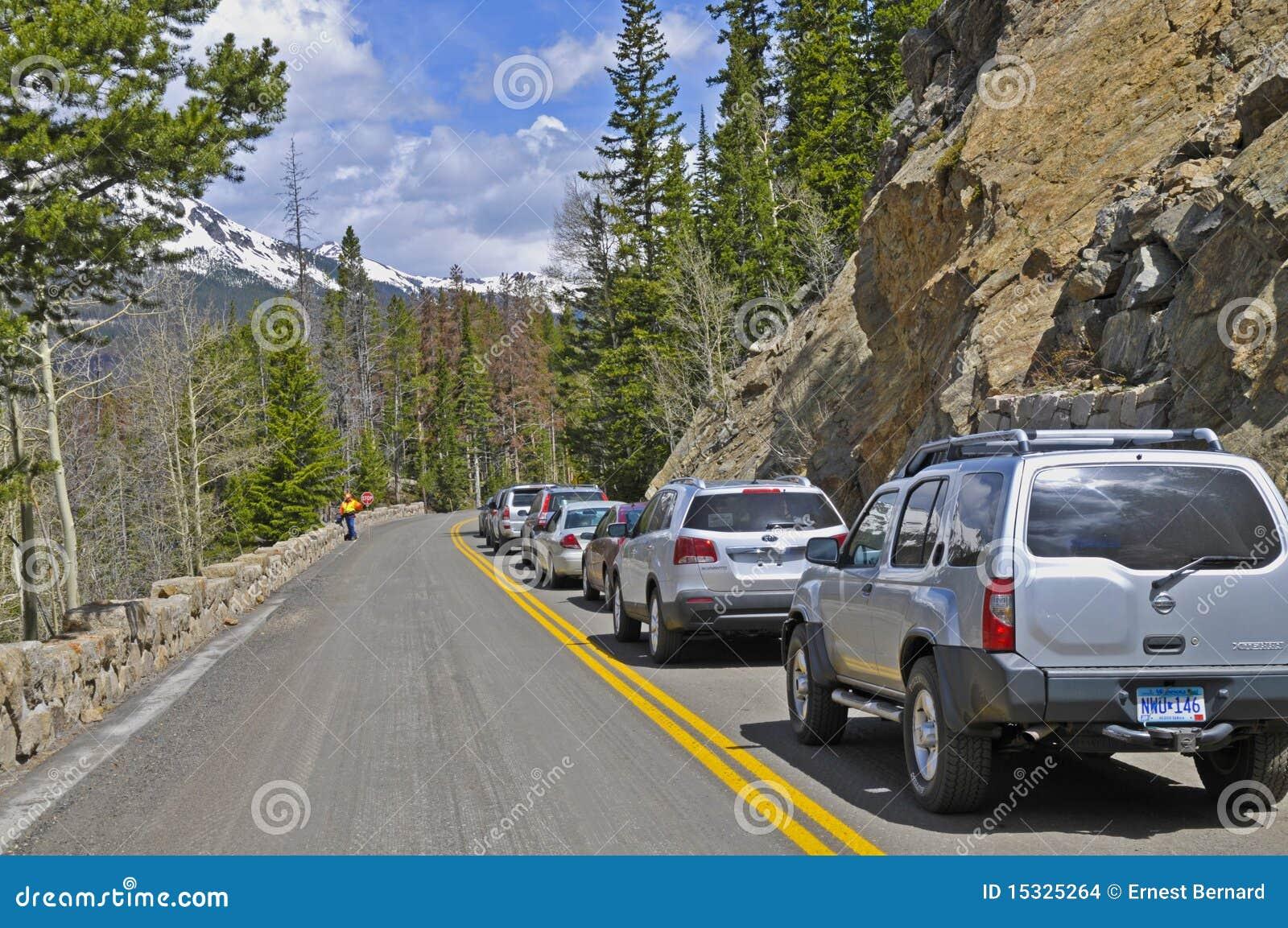 34 Colorado budowy flagger s bezpieczeństwo u