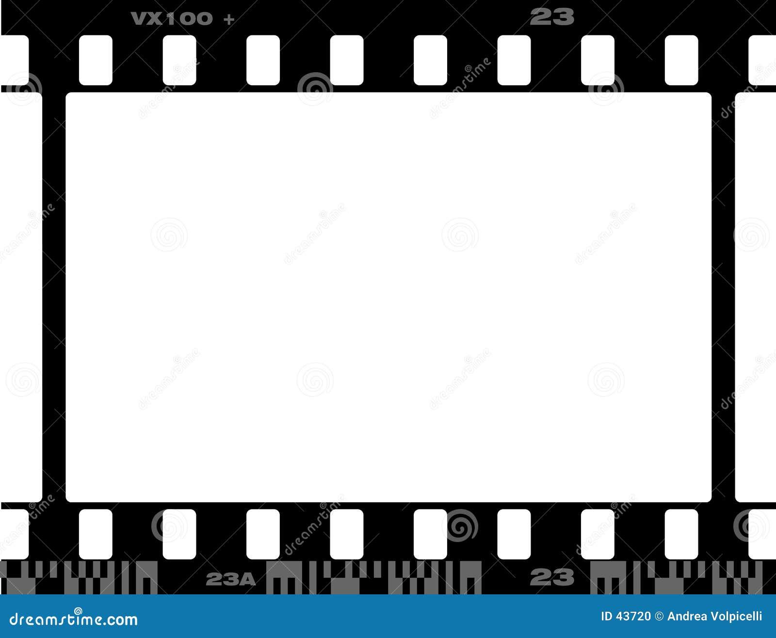 35 Millimeter-Feld