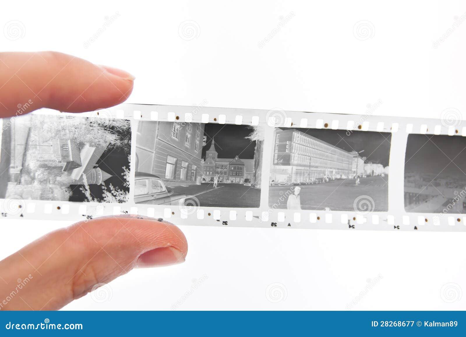 35mm filmstrip