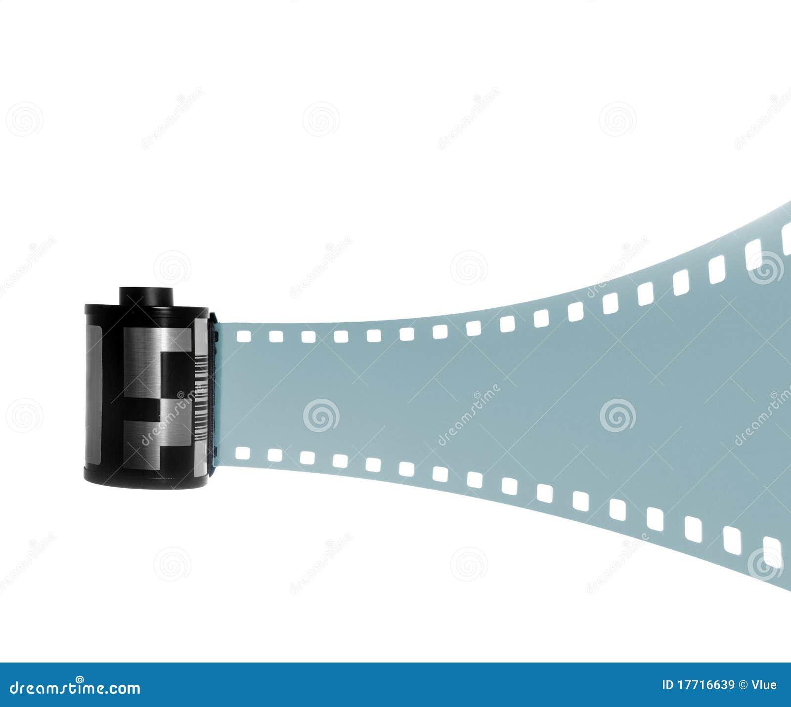 35mm filmstripfotografi