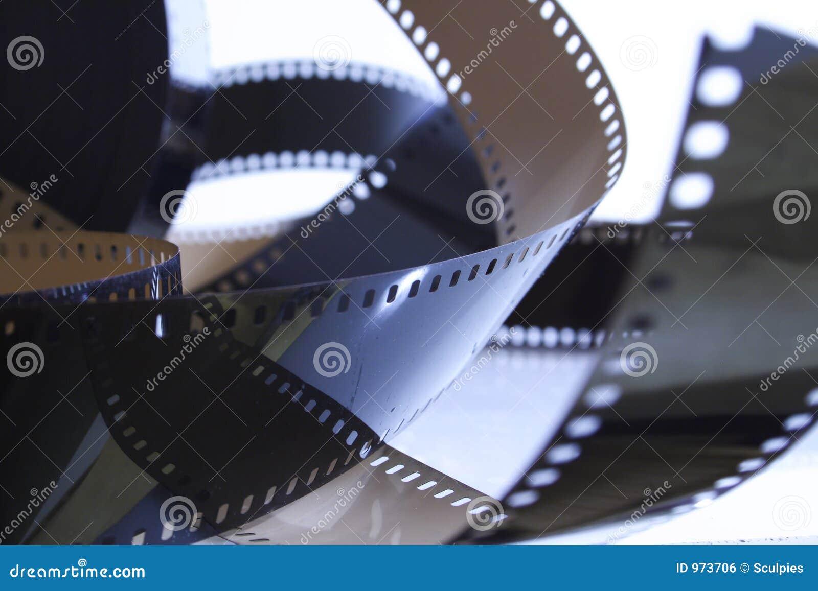 35mm unexposed film