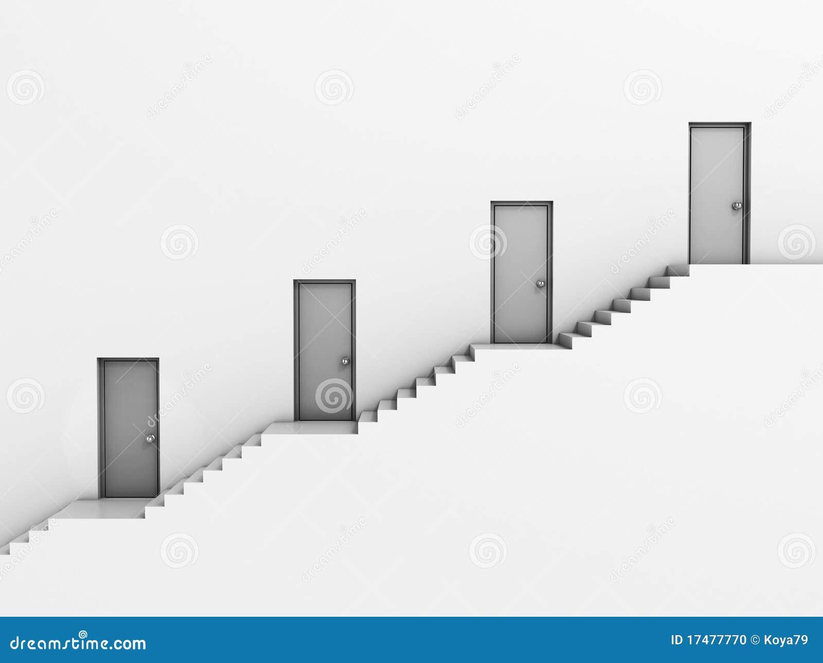 3d企业概念层次结构