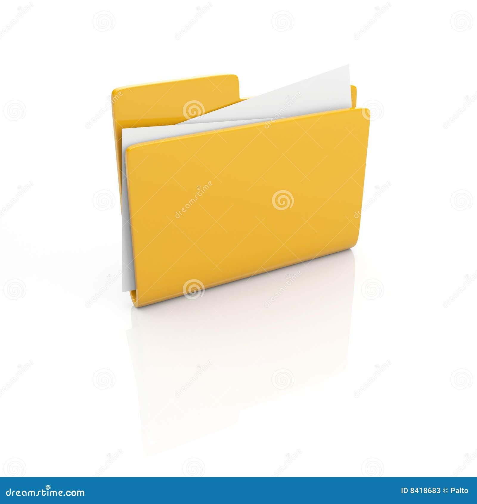 3d文件夹图标