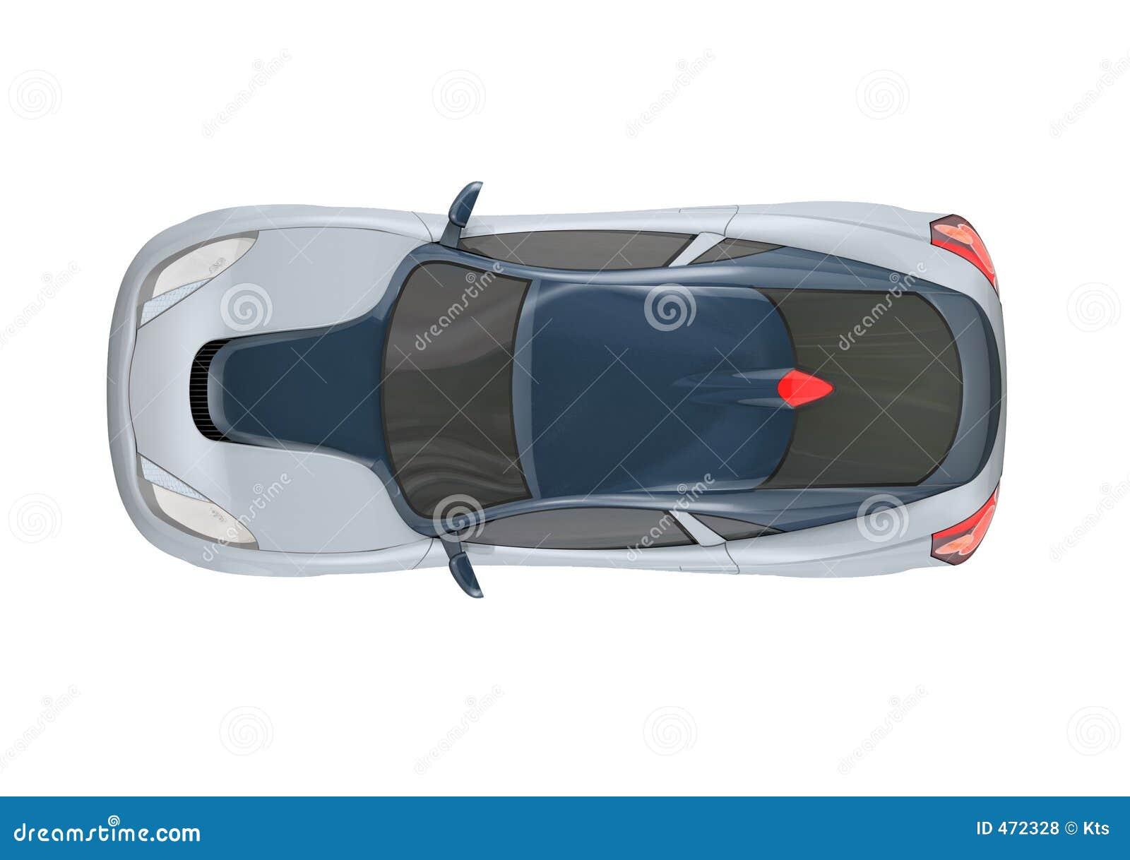3d汽车构思设计