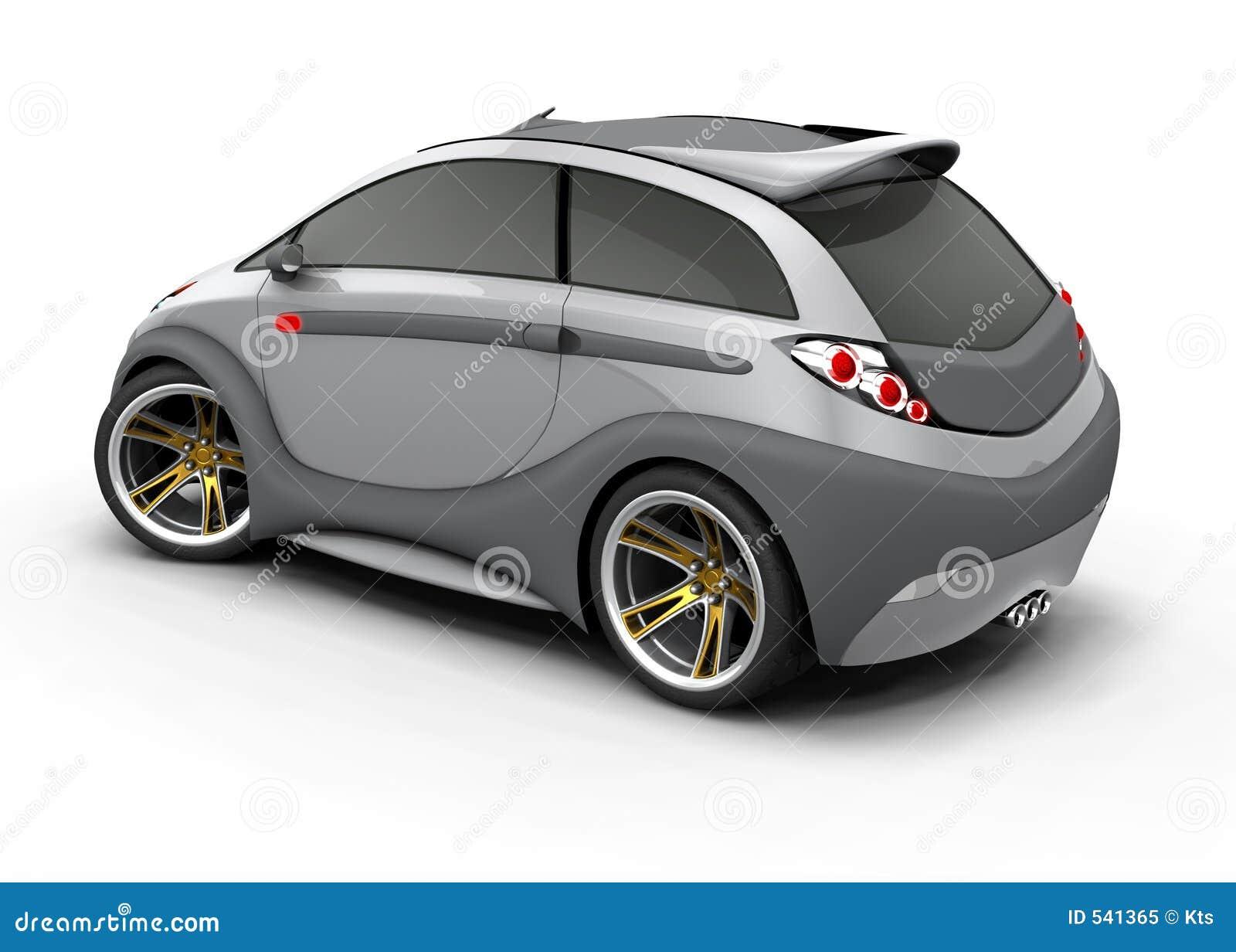Download 3d汽车构思设计 库存例证. 插画 包括有 通信工具, 轿车, 概念, 技术, 自动, 设计, 斜背式的汽车 - 541365
