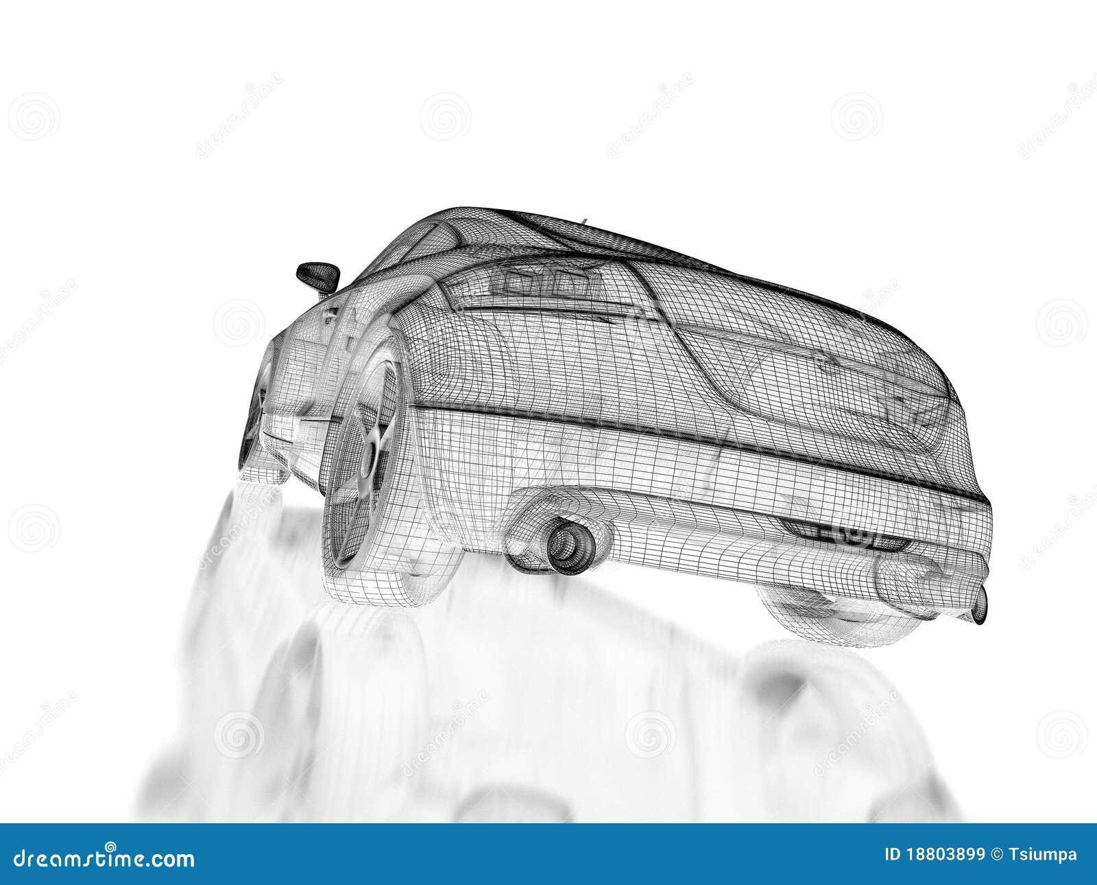 3d汽车设计图片