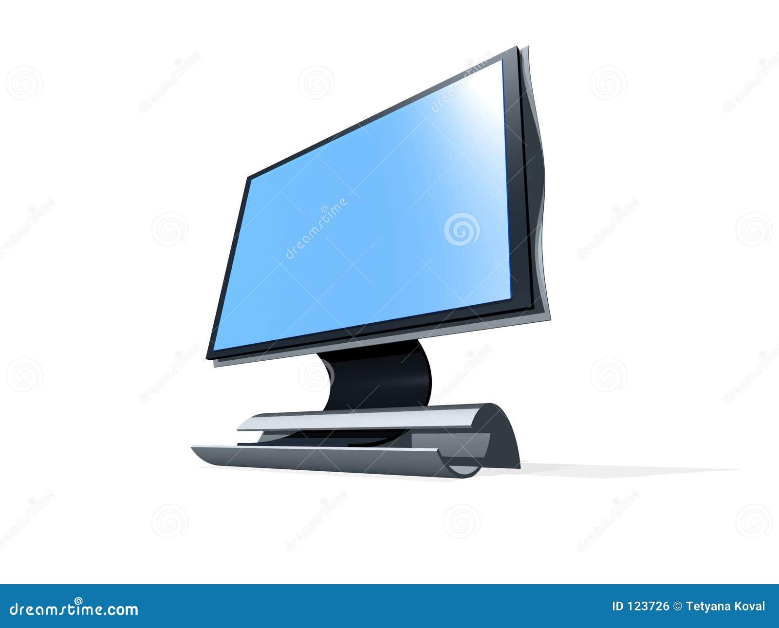 3d监控程序电视