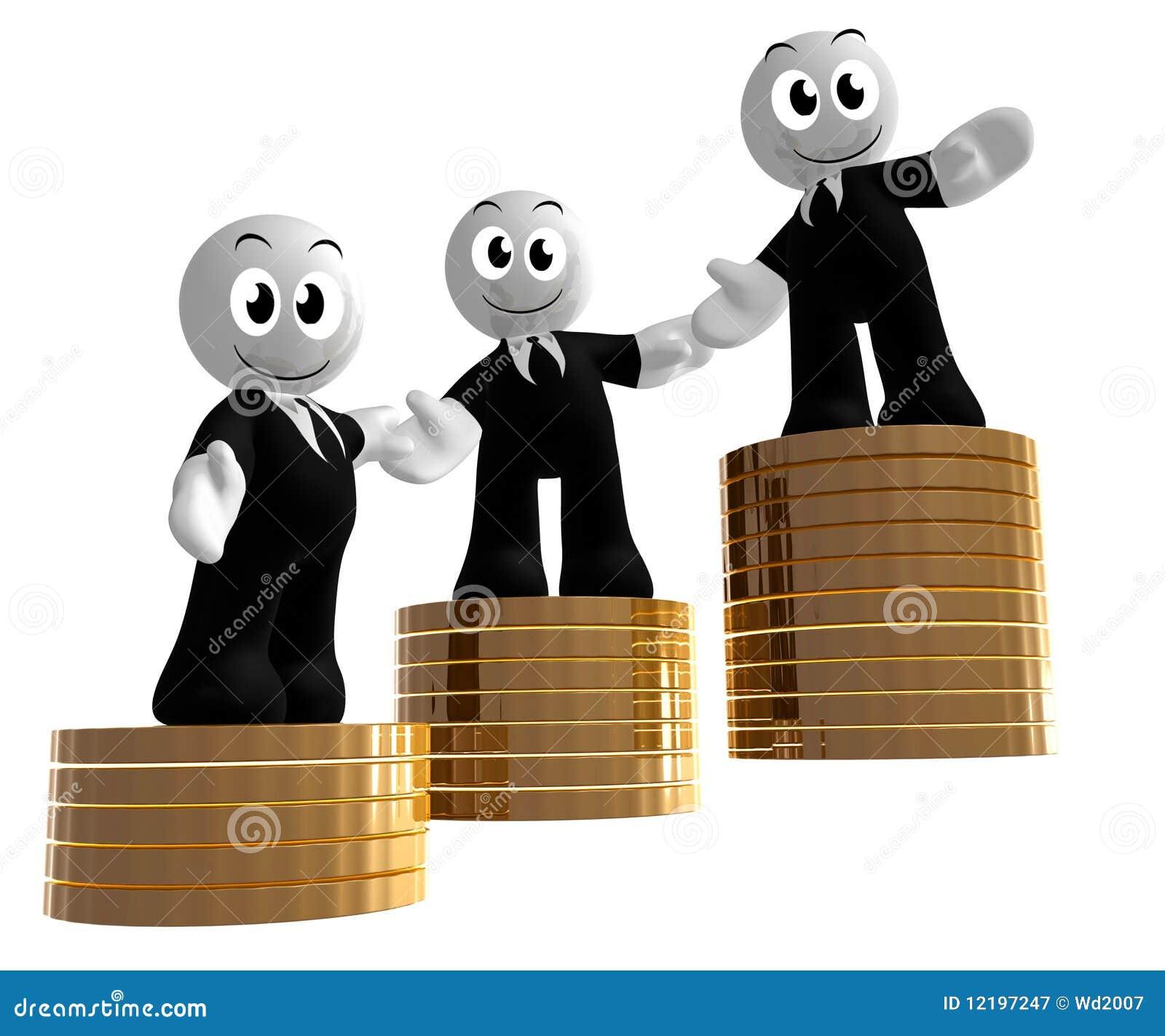 3d硬币判断金图标堆