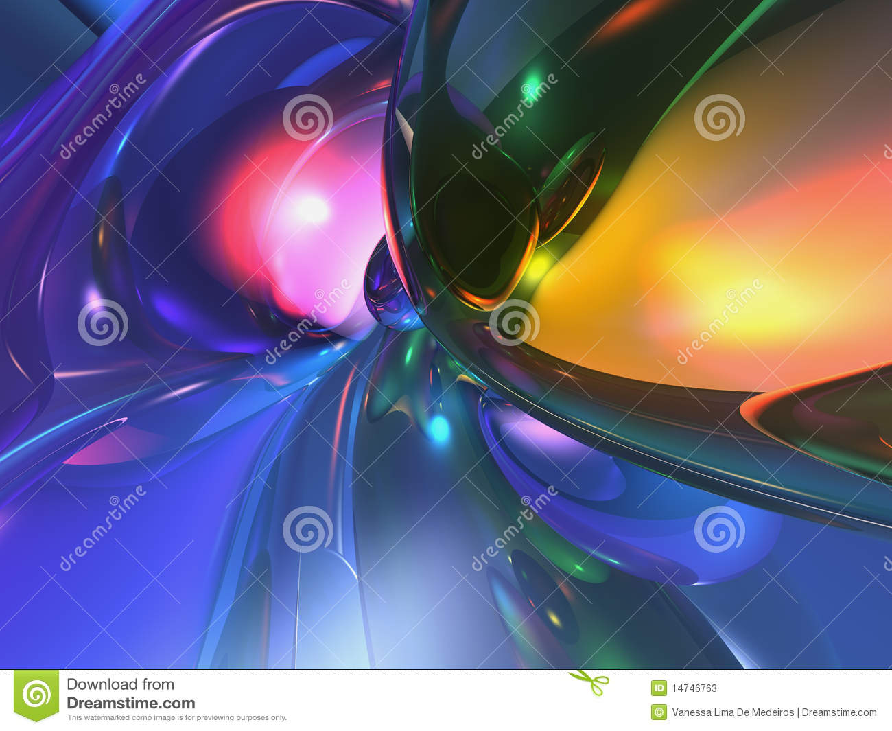 3d abstract colorful wallpaper background stock photos for Parati tridimensionali