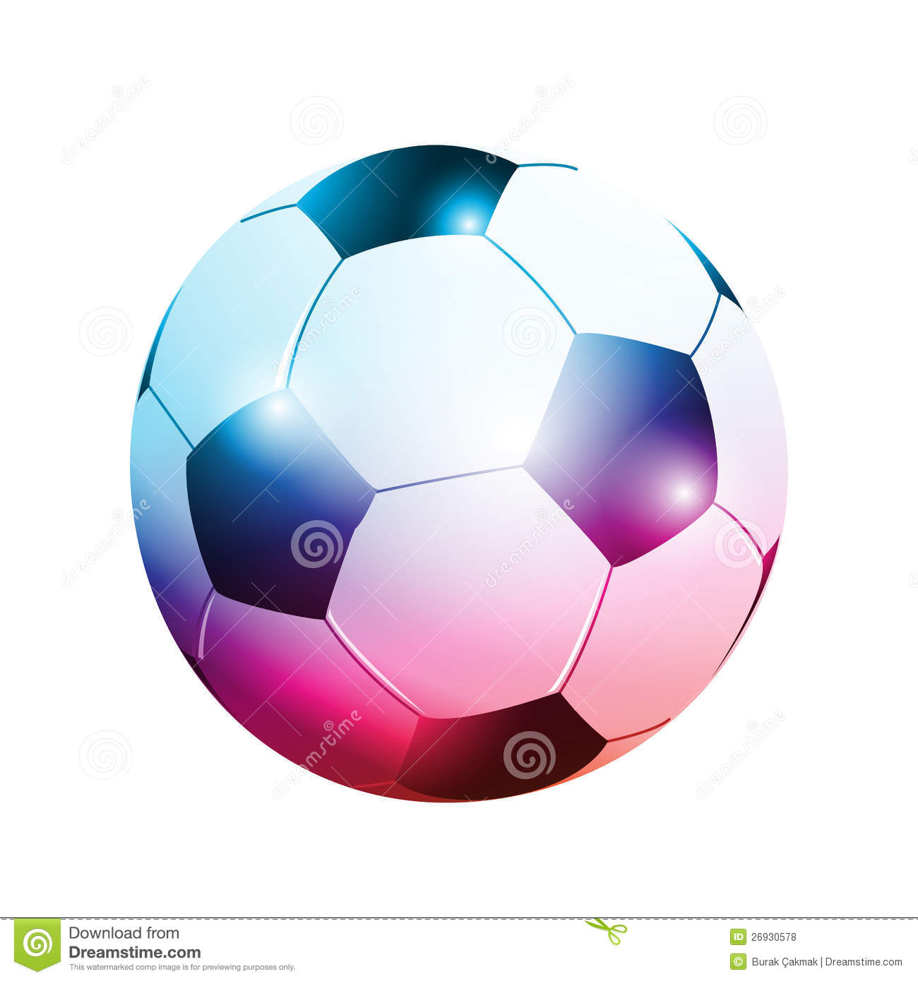 amazing 3d abstract ball - photo #44