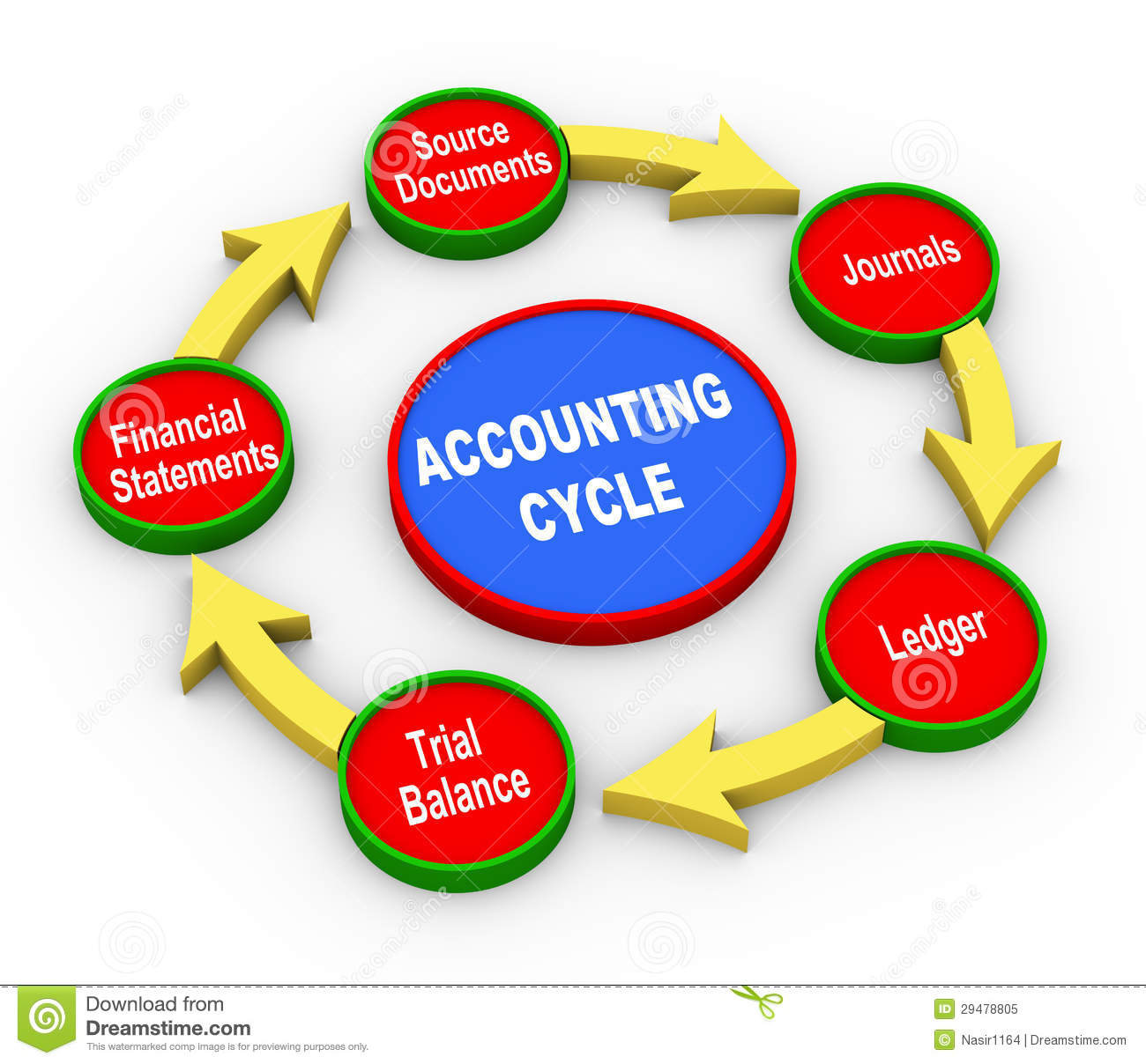 role of accounting standards project pdf