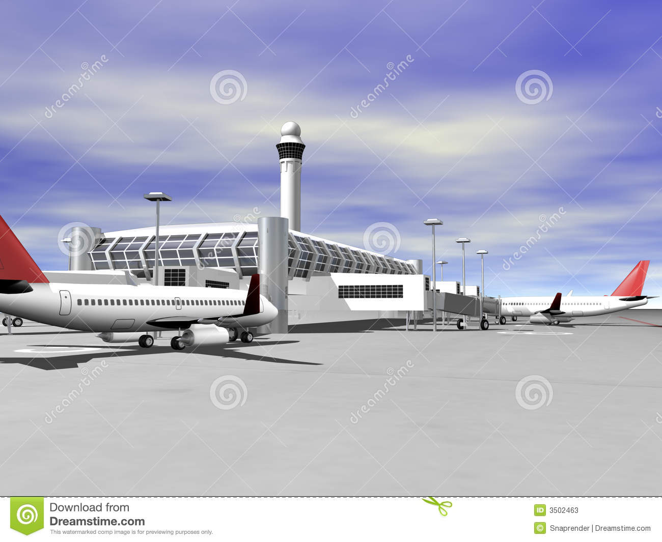 clipart airport - photo #30