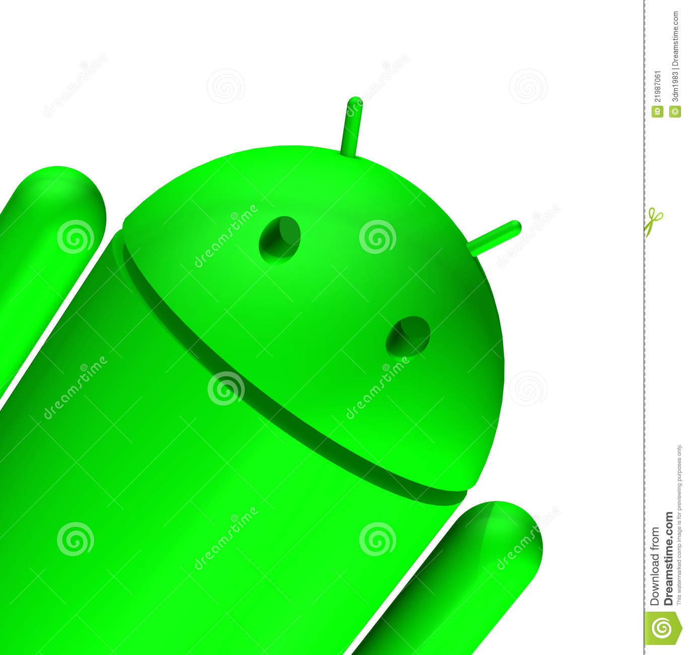 3d android editorial photo image 21987061 for 3d kuchenplaner android