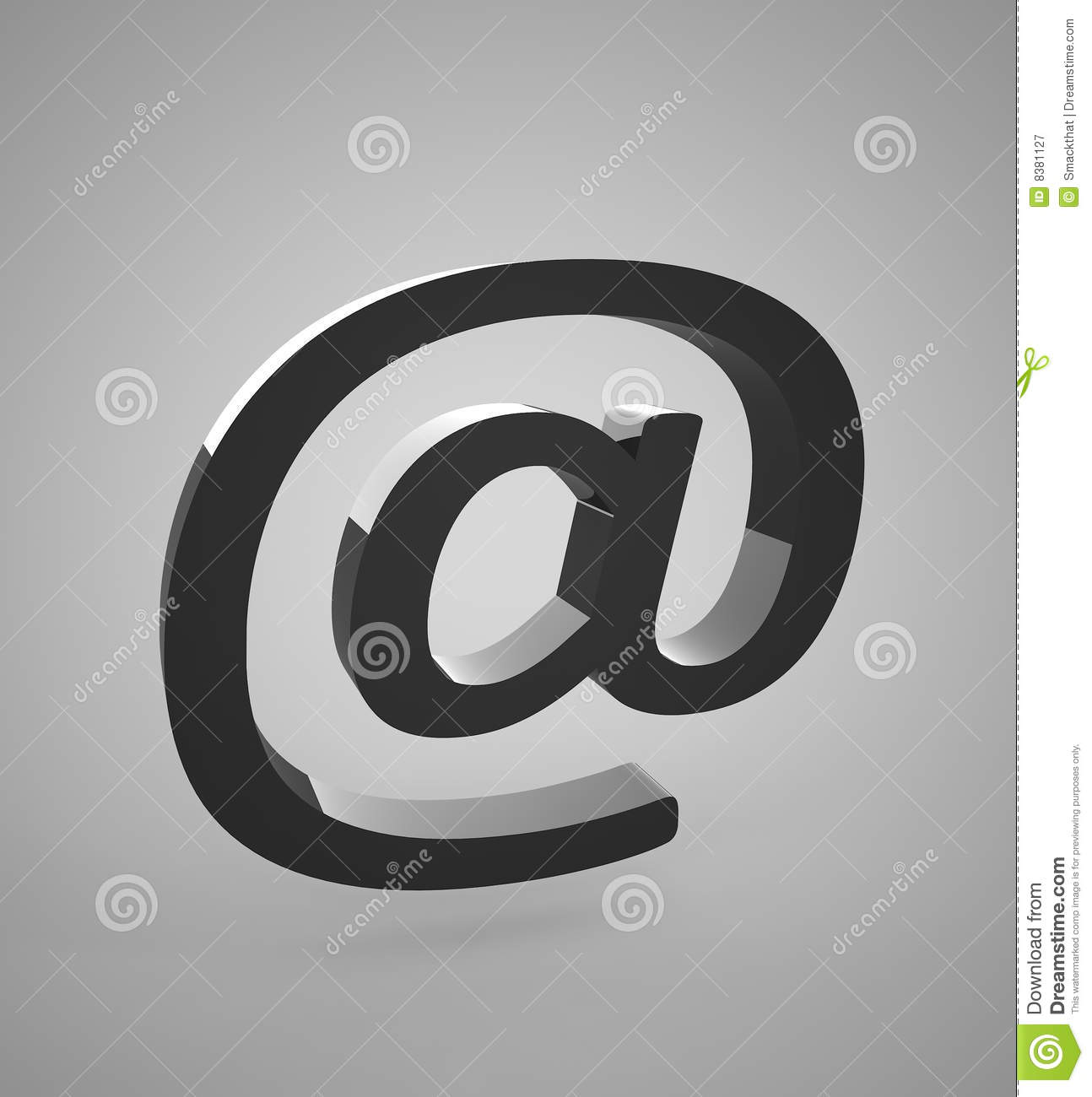 Nice mail sign cartoon vector 62657833 - Mail ouvert nice ...