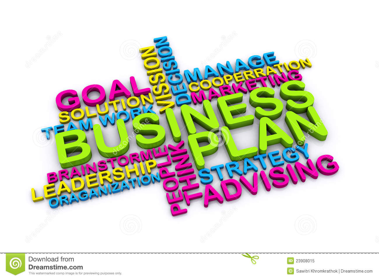 Gallery business plan