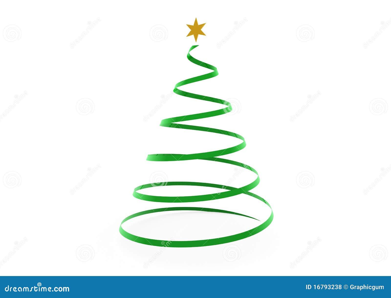 ... tree green gold st...