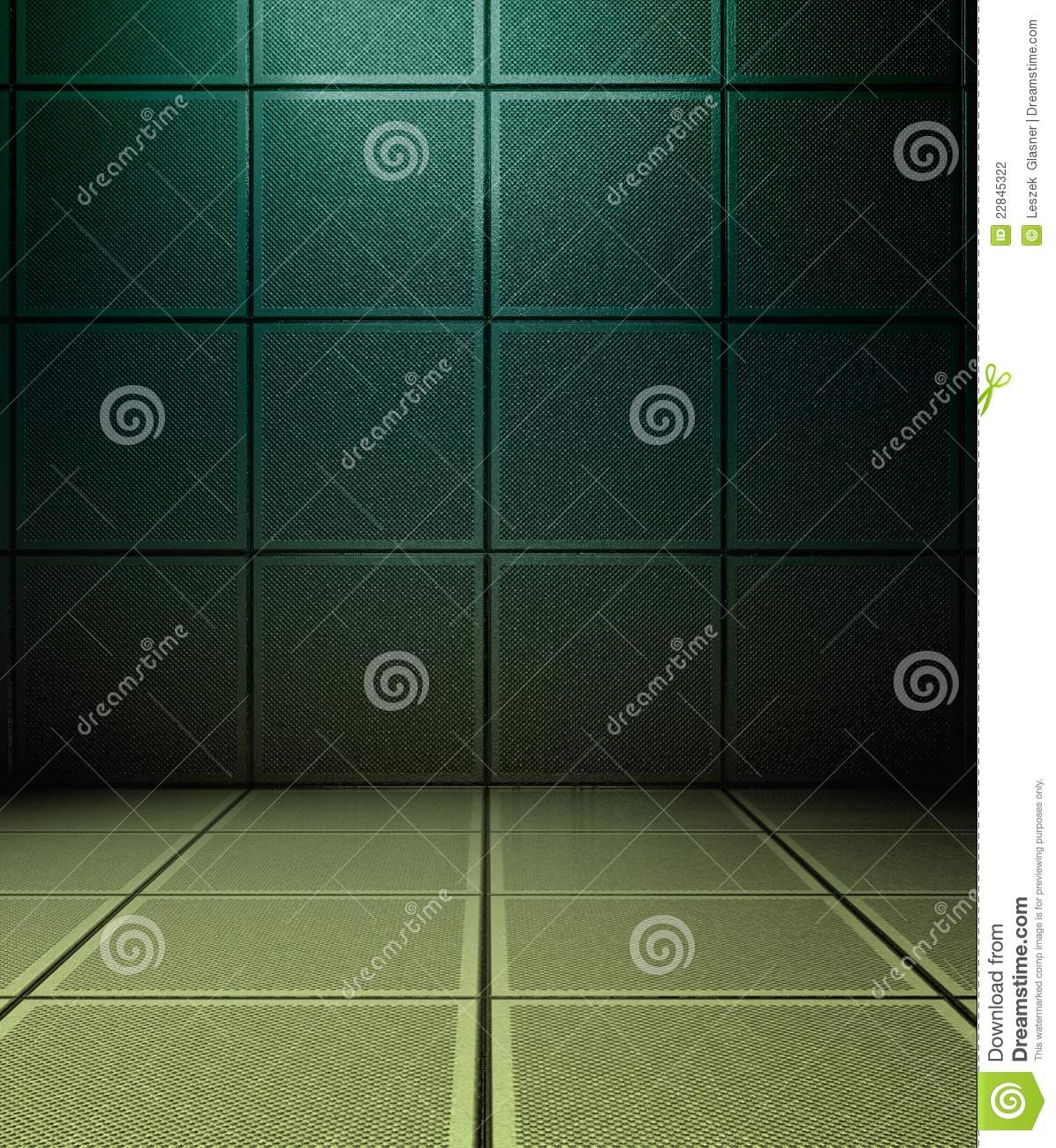 3d concrete or metal tiles stock photography image 22845322 for 3d concrete tiles