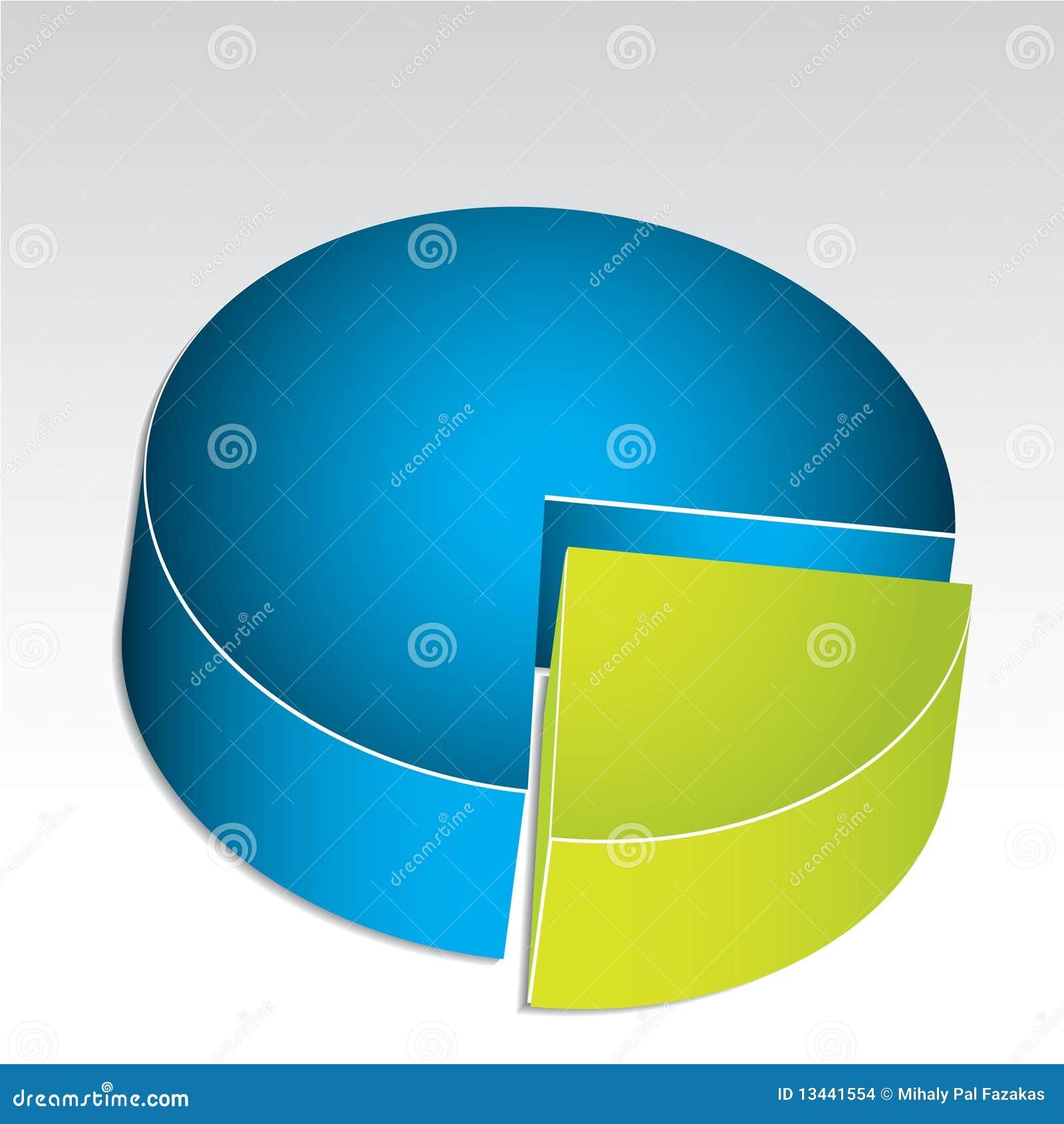 3d Diagram Stock Images Image 13441554