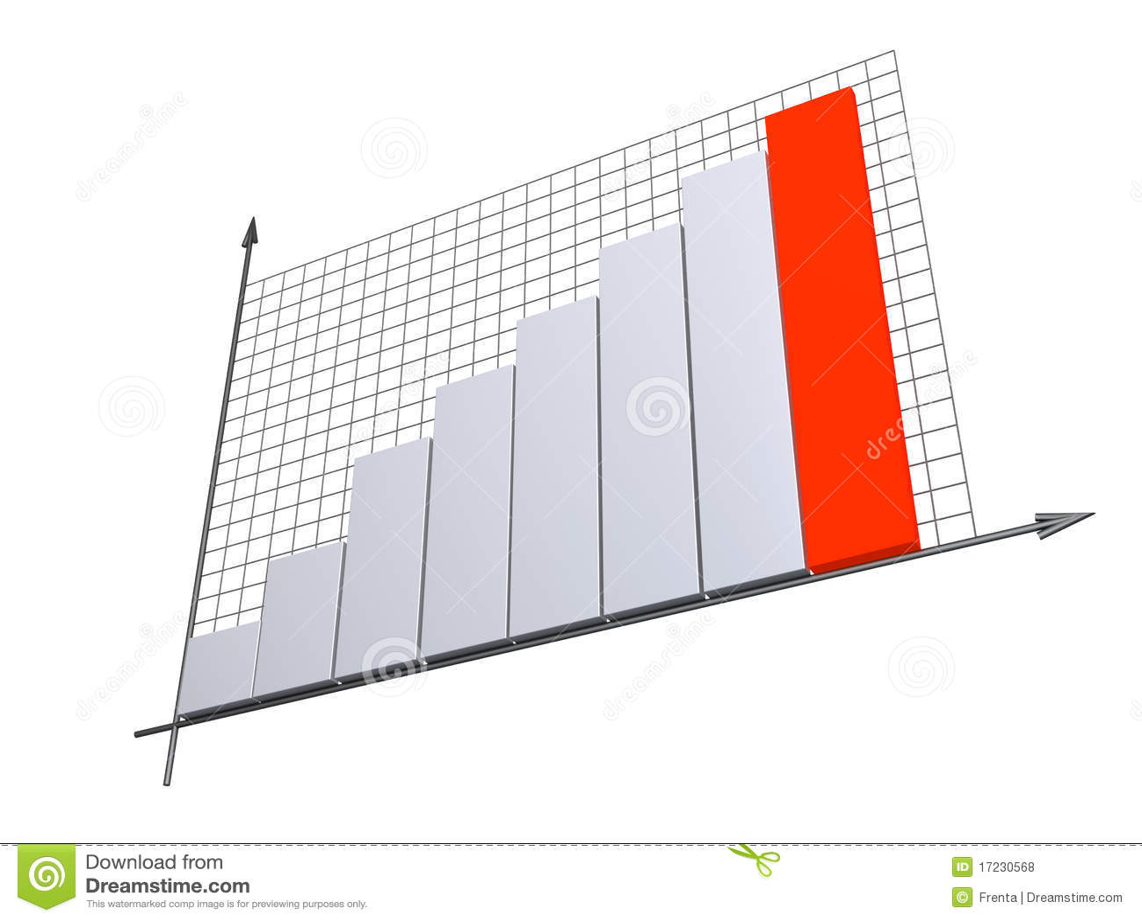 3d Diagram Royalty Free Stock Photos Image 17230568