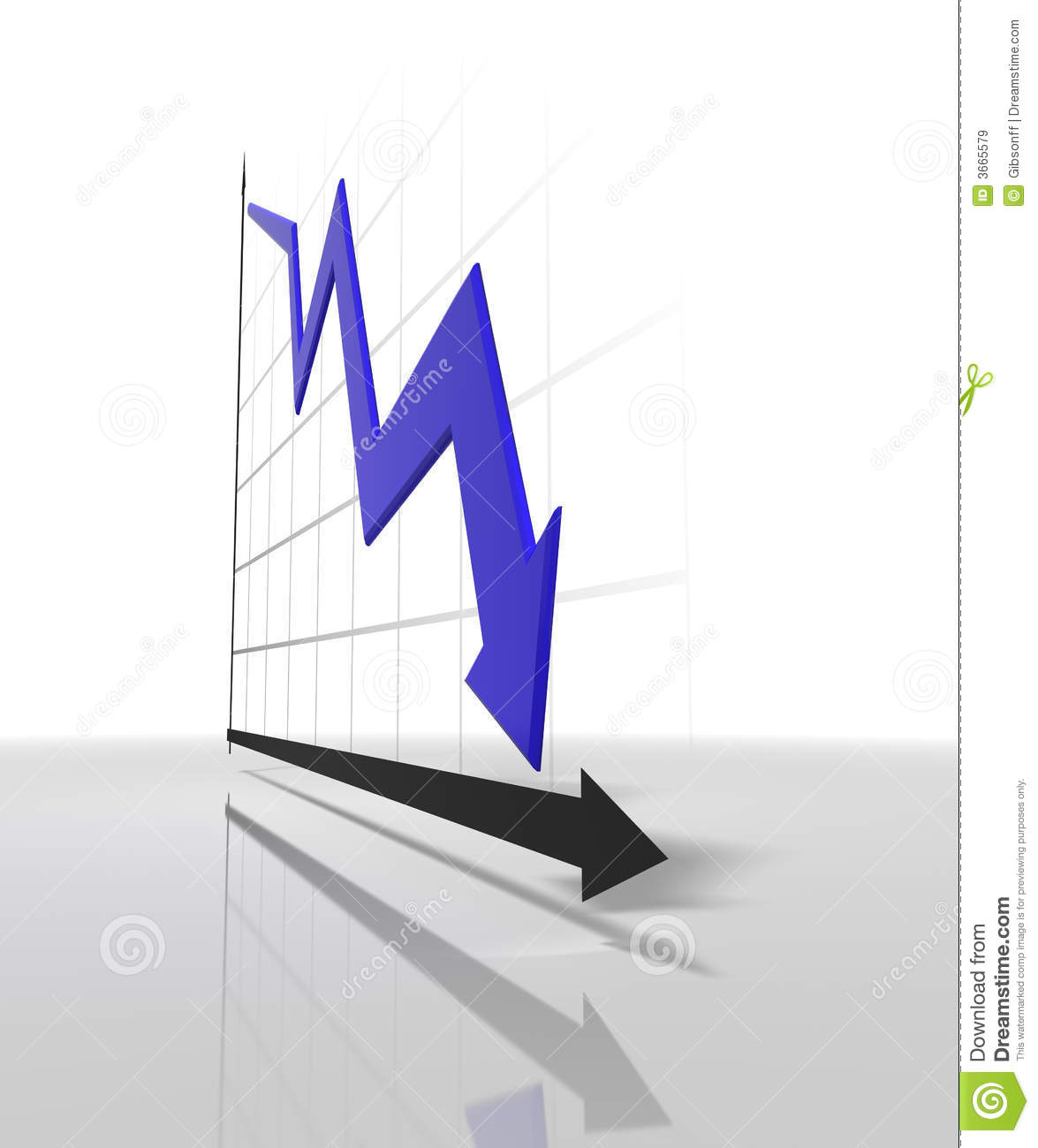 3d Diagram Royalty Free Stock Images Image 3665579